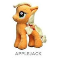 Muñeco Naranja De  Peluche My Little Pony Original