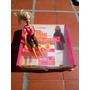 Barbie Video Gilr Muñeca Videocámara