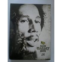 Bob Marley - The Essential Box (6cd) Nuevo