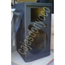 Caja Vacia 15 + Driver 2p 400w