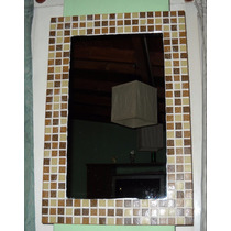 Espejos Venecitas 30x40 Todo Ambiente !!