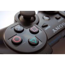 Joystick Ps3 Sony Dualshock 3 Ps3 Sellado Original Envios Mp
