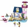 Lego 41094 Heartlake Lighthouse Casa Del Lago Con Faro 473 P