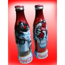 Botellas De Coca Cola + Modelos