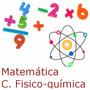 Profesor Particular Matemática Fisica Química Secundario Cbc