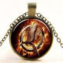 Collar Juegos Del Hambre Hunger Games