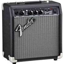 Amplificador P/guitarra Fender Frontman 10 Watts Distorsion