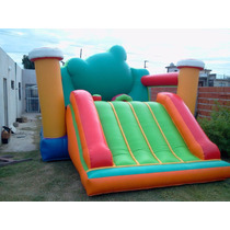 Inflable Sapo Pepe Gigante Mundo Inflable 1 Calidad