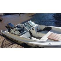 Lancha Adventure Larsen Marine 520