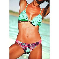 Bikinis Importadas En Stock . Talle 90/95 Y 95/100