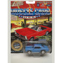 Johnny Lightning - Chevy Nova, Edic. Ltd. Blister