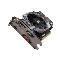 Placa Video Ati Radeon Amd Hd 6770 1 Gb Gddr5 Pci-e Usada