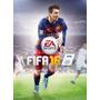 Fifa 2016 Fifa16 Digital Ps3 Playstation 3