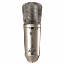 Microfono Condensador Behringer B1