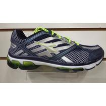 Zapatillas Diadora Shine Gel Running Gym Envío Todo El Pais