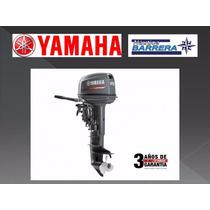 Motor Yamaha 25 Hp- Entrega Inmediata- Ver Oferta De Contado