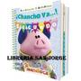 Chancho Va 2 Estacion Mandioca Libreria San Jorge