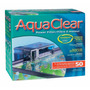 Filtro Cascada Exterior Rebalse Acuario Aqua Clear 50