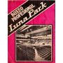 Antiguo Programa ** Luna Parrk** Boxeo Profesional Año 1981