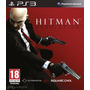 Hitman Absolution Ps3 Casi Nuevo!!!