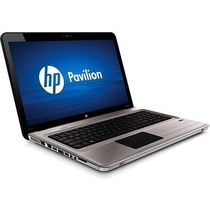Hp Pavilion Dv7-4269wm 17.3 I5 480m 8gb Ram 750gb Hd Win7