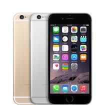 Iphone 6 16gb Apple Pantalla Retina Hd + Templado De Regalo