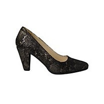 Stiletto Zapato Clásico Mujer Taco Evento Vestir Oficina