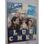 Revista Racing - Racing Campeon Supercopa 1988