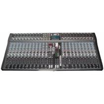 Mixer Moon Mc24 Consola 24 Canales Con Usb Super Oferta Cjf