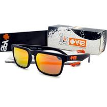 Gafas Lentes Anteojos Spy + Garantia + Ken Block Edition