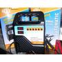 Cargador De Bateria Para Autos Y Motos 12v - 6v