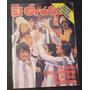 Revista El Grafico Argentina Campeón Mundial 1978 N° 3064