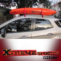 Porta Kayak Para Auto Desmontable