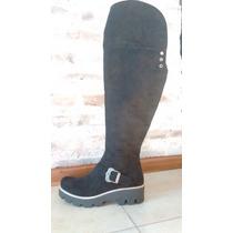 Botas Bucaneras Mujer Chulita Shoes