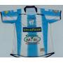 Camiseta De Atletico Tucuman Topper Talle Xs