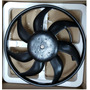 Electroventilador Fiat Palio 2001 A 2012 1.3 1.4 1.6 C/aa