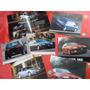Folleto Publicitario Alfa Romeo 145 1998 Catalogo No Manual