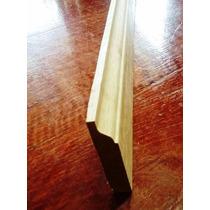 Zocalo De Eucaliptus Grandis 3/4x4 - La Mejor Terminación!!