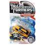 Muñeco Transformers Bumblebee Mechtech Original De Hasbro