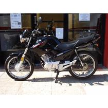 Yamaha Ybr 125 R 2015 Unico Dueño Moto Dublin (15) 6184-6132