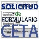 Formulario Ceta Sin Clave Fiscal/ Sin Titular En 10 Minutos