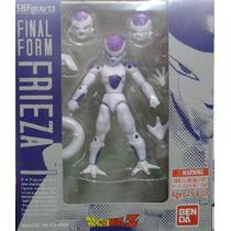 Muñeco Freezer De Dragon Ball Z Articulado
