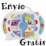 Libro Didáctico Musical Bebes Y Niños Con Diversos Sonidos