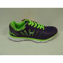 Gaelle Zapatillas De Running Para Mujer Talles Del 35 Al 40