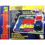 Electronic Kit 45 En 1 Ciencias Circuitos Electrónicos