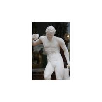 Escultura En Marmol