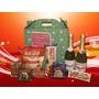 Cajas Navideñas X 10 Productos Georgalos Y Don Satur.