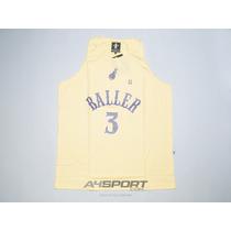 Musculosa Baller Arena Amarillo