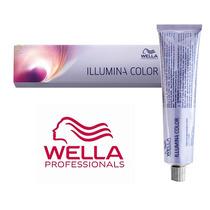 Wella Illumina Color Tintura X 60 Ml