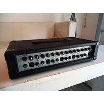 Consola Potenciada Skp-pro Crx 410 4 Canales
